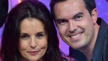 Faustine Bollaert: son mari Maxime Chattam lui fait une déclaration d'amour qui fait fondre les internautes