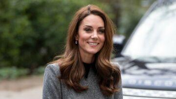 Kate Middleton, Madame-tout-le-monde?  Cette apparition qui n'a pas manqué de surprendre