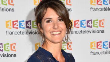 Grosse frayeur lors d'un tournage de «Thalassa»: la présentatrice Fanny Agostini chute en montgolfière