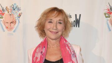 Marie-Anne Chazel, ex-compagne de Christian Clavier, a son avis sur l'infidélité