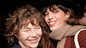 Lou Doillon raconte la fois où sa mère Jane Birkin l'a rendue folle d'inquiétude