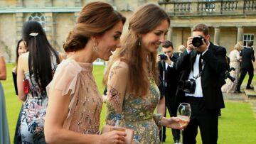 Kate Middleton pas si sympa? Une incroyable embrouille avec l'une de ses meilleures amies
