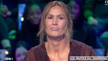 VIDEO – Vitaa, gênée par une blague de Thierry Ardisson sur son amie Diam's