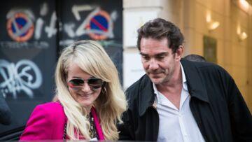 Loin de Laeticia Hallyday, Sébastien Farran s'est marié avec sa compagne Nadège Winter