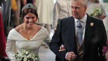 PHOTO – Le prince Andrew fête les 29 ans de sa fille Eugénie d'York… et un détail interpelle
