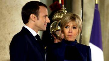 Ce que Brigitte Macron a préféré taire sur ses vacances au ski avec Emmanuel Macron