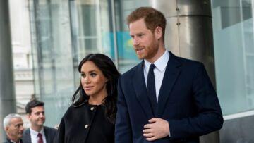 Meghan et Harry empêchés de déménager avant la naissance du royal baby… ce contretemps qui tombe mal