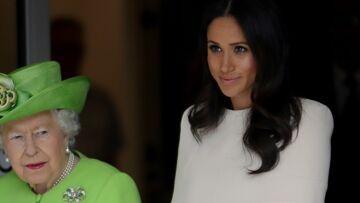 Méfiante, la reine place Meghan Markle sous la surveillance d'un fidèle collaborateur