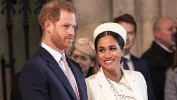 Meghan Markle enceinte: le royal raby va-t-il naitre le même jour que le prince Louis?