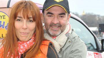 Bruno Solo et sa femme Véronique Clochepin: leur rencontre sur un plateau de cinéma!
