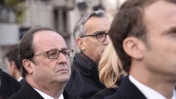 """François Hollande """"jaloux"""" d'Emmanuel Macron, cette phrase grossière qui témoigne de leurs mauvaises relations"""