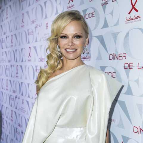 Pamela Anderson: comment elle «pousse» Adil Rami à s'engager auprès des femmes