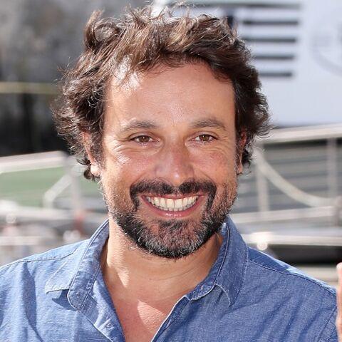 Bruno Salomone prêt à devenir papa, sa réponse amusante