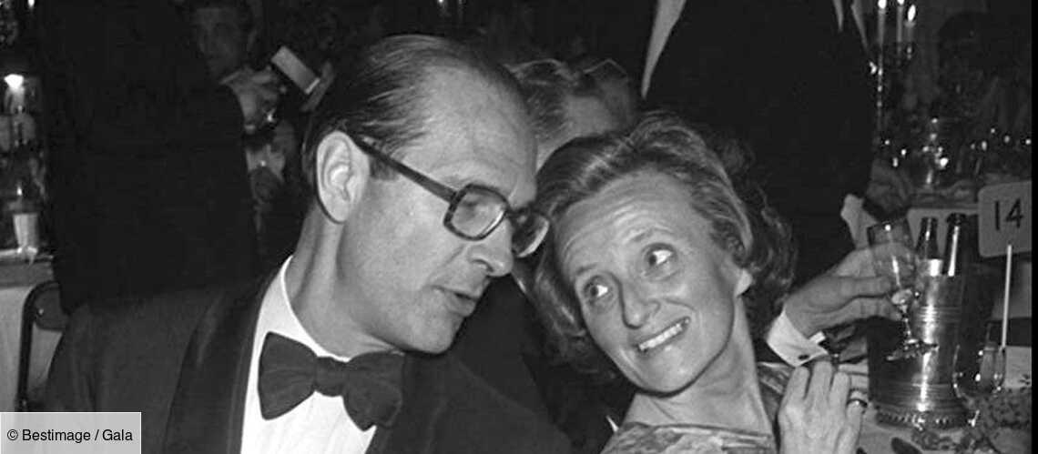 Bernadette Chirac N En Revenait Pas D Avoir Seduit Le Plus Beau Garcon De Sciences Po Gala