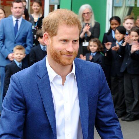 Le prince Harry dans Danse avec les stars? Un rêve bientôt réalité?