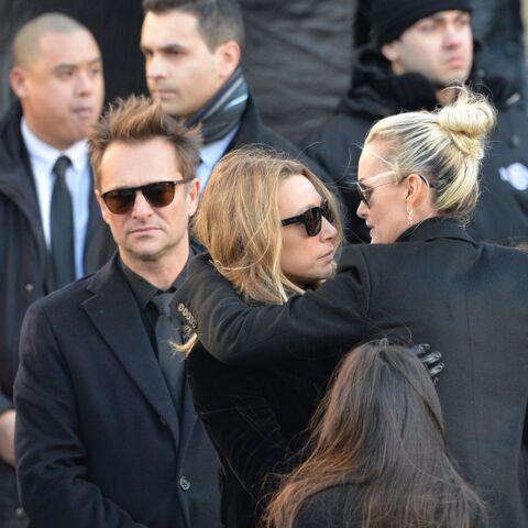 Héritage de Johnny: David et Laura vont-ils porter l'estocade à Laeticia Hallyday?