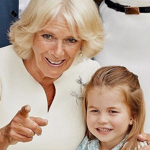 Camilla excitée avant la naissance du royal baby de Meghan et Harry, quelle sera sa place?