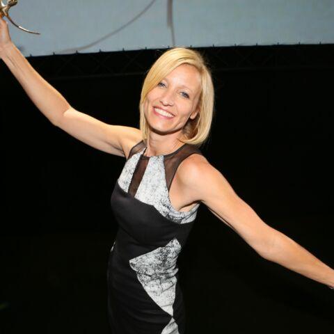 Alexandra Lamy: ce jour où avec son ex-mari, elle a dansé un rock avec Tina Turner