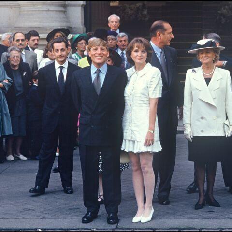 Pourquoi Nicolas Sarkozy a un lien particulier avec Bernadette et Claude Chirac