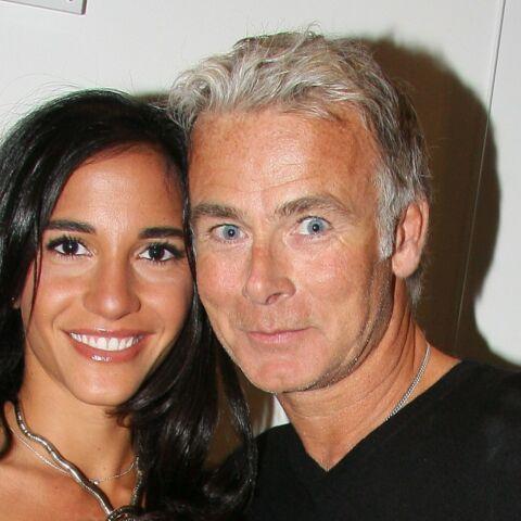Franck Dubosc: comment sa femme Danièle l'inspire pour ses spectacles