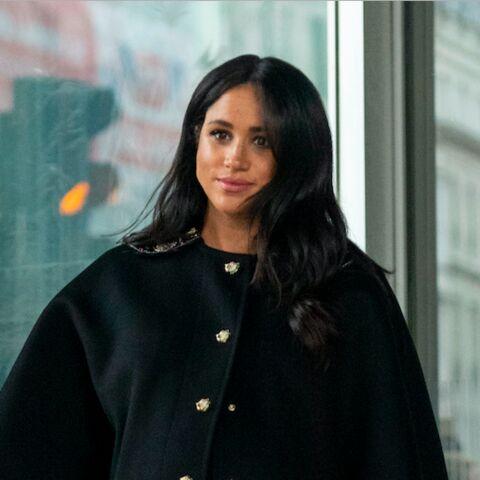 Accouchement de Meghan Markle: ces règles qu'elle va devoir respecter