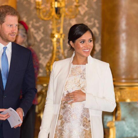 Comment les membres de la famille royale seront prévenus de la naissance du royal baby