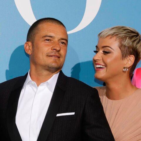 Katy Perry et Orlando Bloom commencent à organiser leur mariage