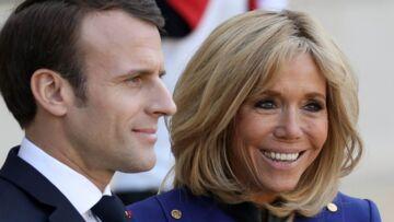 """VIDÉO – Brigitte Macron critiquée par """"la garde rapprochée"""" de son mari à l'Elysée? Un ex conseiller monte au créneau et défend la Première dame"""