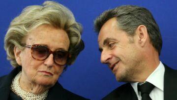 Quand Nicolas Sarkozy voyait Bernadette Chirac «en cachette»