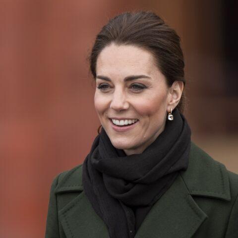 Kate Middleton embauche une nouvelle styliste pour donner le change à Meghan Markle