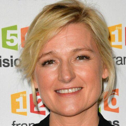 Anne-Elisabeth Lemoine: son téléspectateur le plus fidèle est un membre de sa famille