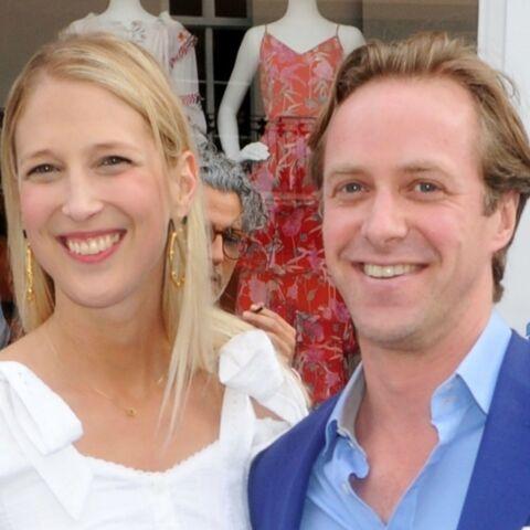 C'est chaud au palais! Le fiancé de Gabriella Windsor est sorti avec Pippa Middleton et une ex du prince William