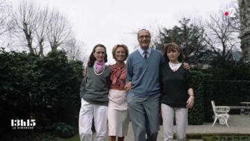 VIDÉO – Ce drame intime qui a transformé Jacques Chirac et sa famille