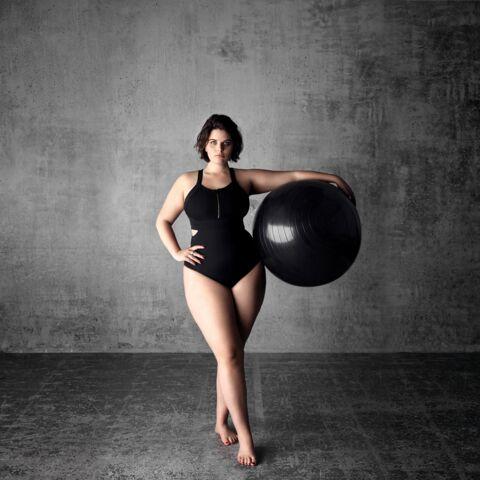 Spécial Forme – Je suis ronde et je veux me tonifier