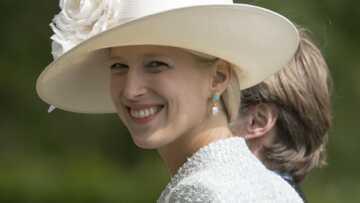 Lady Gabriella Windsor, la cousine très embarrassante de William et Harry