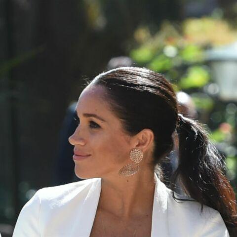 Qui ira voir Meghan Markle et le royal baby à la maternité?