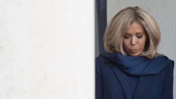 Brigitte Macron encore attaquée sur son âge chez Laurent Ruquier: comment elle vit ces piques?