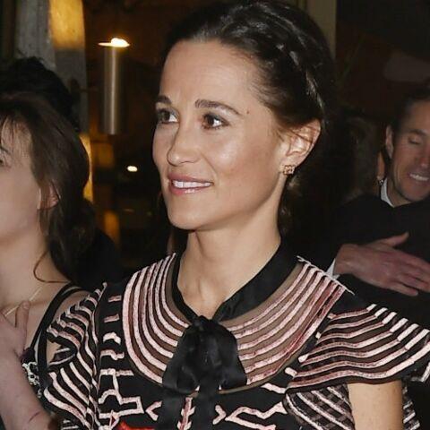 PHOTOS – Le mystère Pippa Middleton: pourquoi la soeur de Kate est devenue si discrète