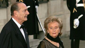 Laurence et Claude, les filles de Jacques et Bernadette Chirac entendaient leurs parents «se disputer» à Matignon