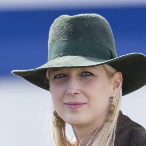 Lady Gabriella Windsor, le mouton noir de la famille?