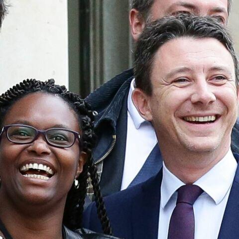Benjamin Griveaux a-t-il manqué d'élégance lors de sa passation de pouvoir avec Sibeth Ndiaye?