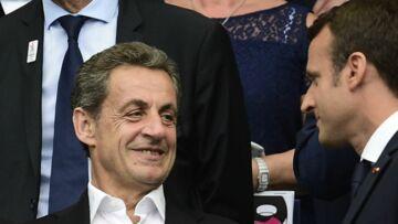 Quand Nicolas Sarkozy se moque des «conneries» d'Emmanuel Macron
