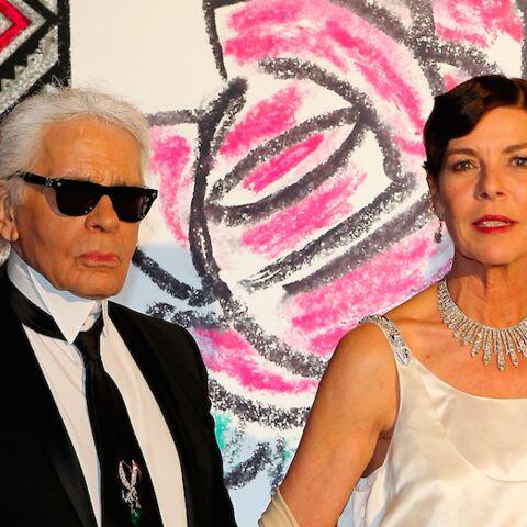 Caroline de Monaco confie avoir mieux connu Karl Lagerfeld que «beaucoup de membres» de sa famille
