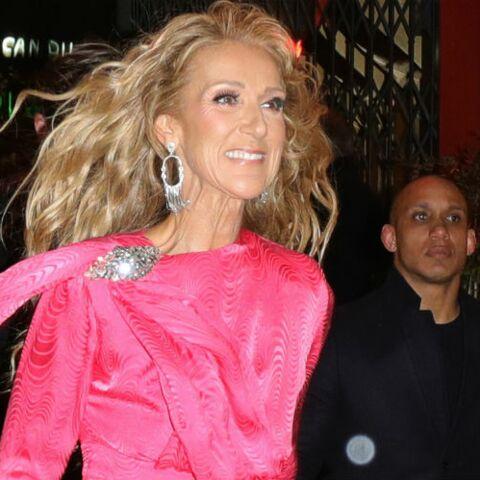 VIDEO – Céline Dion déchaînée avec des drag queens dans le désert de Las Vegas