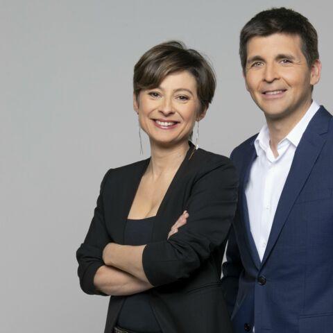 Qui est Alexandra Bensaïd qui remplace Léa Salamé dans l'Émission politique