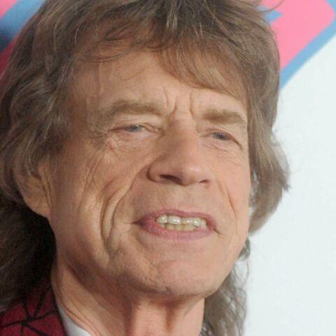 Mick Jagger de nouveau arrière-grand-père: un grand bonheur malgré des ennuis de santé