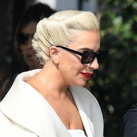 Lady Gaga aurait rompu avec son fiancé pour une histoire de sms