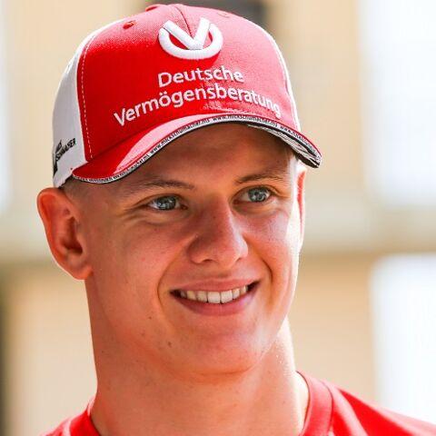 Le fils de Michael Schumacher a offert un grand moment d'émotion à sa mère et aux fans du champion