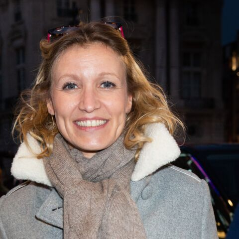 Alexandra Lamy, divorcée et célibataire, craint de finir «vieille fille»