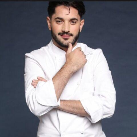 Merouan de Top chef déjà prêt à ouvrir son restaurant!